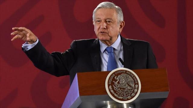 López Obrador defiende asilo a Morales por convicción contra golpe