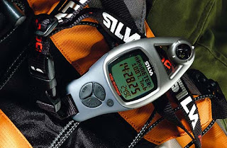 Jual Silva ADC Summit Anemometer and Altimeter