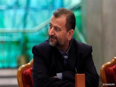 صالح العاروري, أريكا, قائمة الارهاب, حركة فتح,
