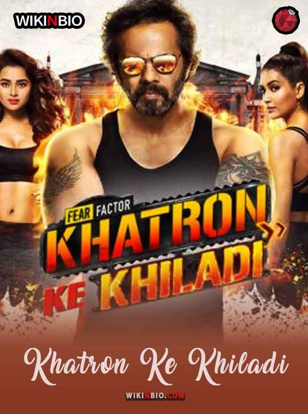 Khatron Ke Khiladi Season 11 (18th July 2021) Episode 2 350MB HDRip 480 Download
