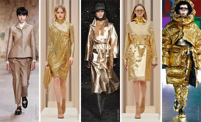 jaki modny kolor jesień 2021 ubrania
