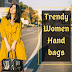Top and Fasionable Trendy women Hand Bags-Buy Now