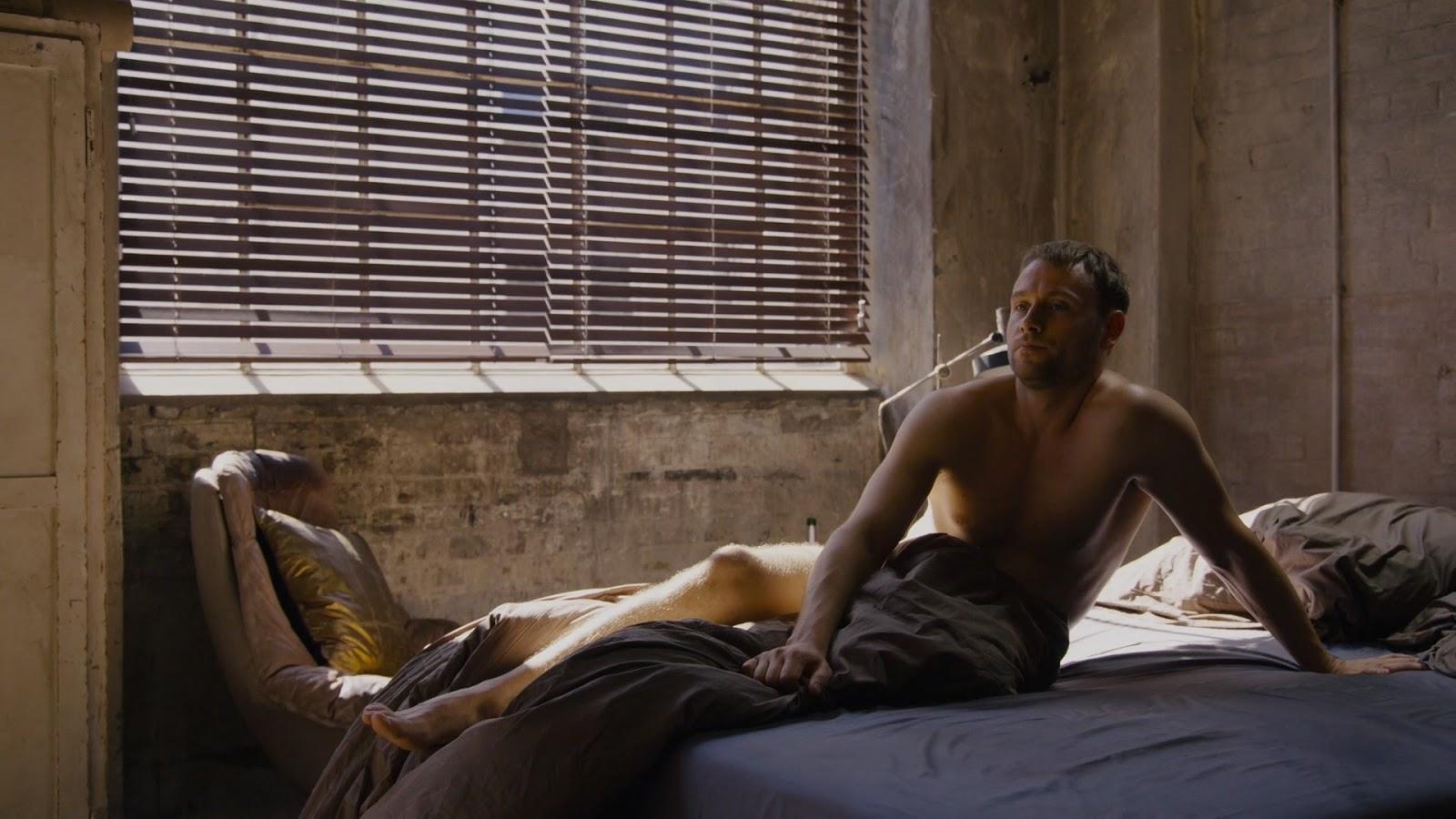 Garth brooks nude naked