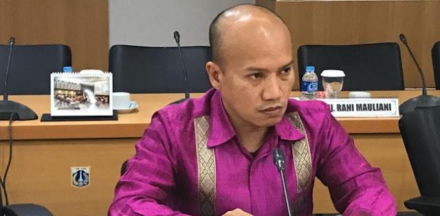 Dukung Perluasan Kawasan Ancol, Taufik Demokrat: Satu SK Anies Dua Masalah Terselesaikan