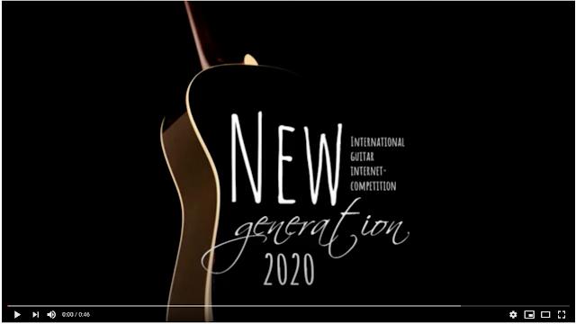 GENERACION 2020