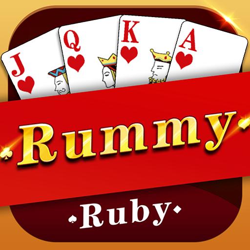 Ruby Rummy