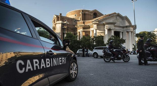 Cerignola, Operazione antidroga nell'ofantino dei Carabinieri. Arresti per droga e sequestrata circa 1 kg di hashish