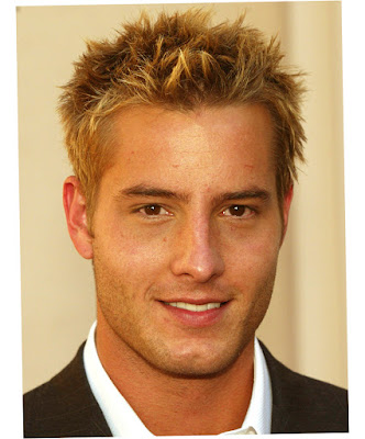 Good Haircuts For Mens Thick Hair Elegan Photo Preview