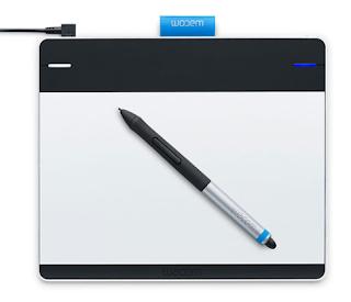 Ajoutez votre propre touche distinctive et personnelle à pratiquement tous les documents. La tablette est également un excellent outil de présentation.