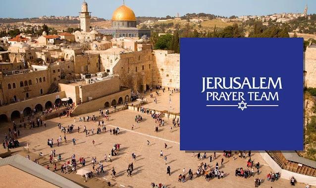 Facebook retira do ar a maior página de oração por Jerusalém
