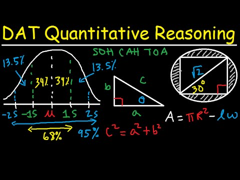 Quantitative Reasoning Section