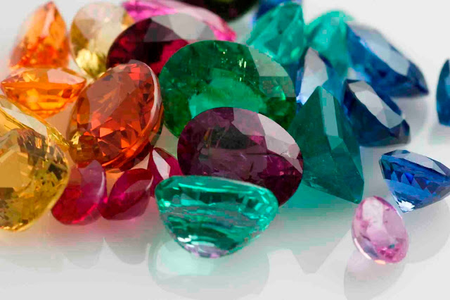 Gemstone Guide: Classification of Gemstones