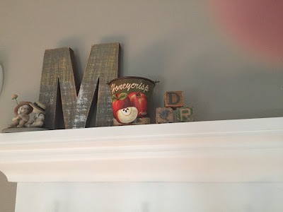 #millsnewhouse, Smith Building, coat hooks, shelf, entryway, pew