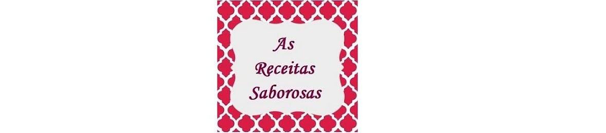 As Receitas Saborosas