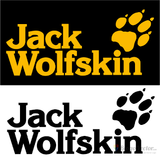 Jack Wolfskin Logo vector (.cdr)