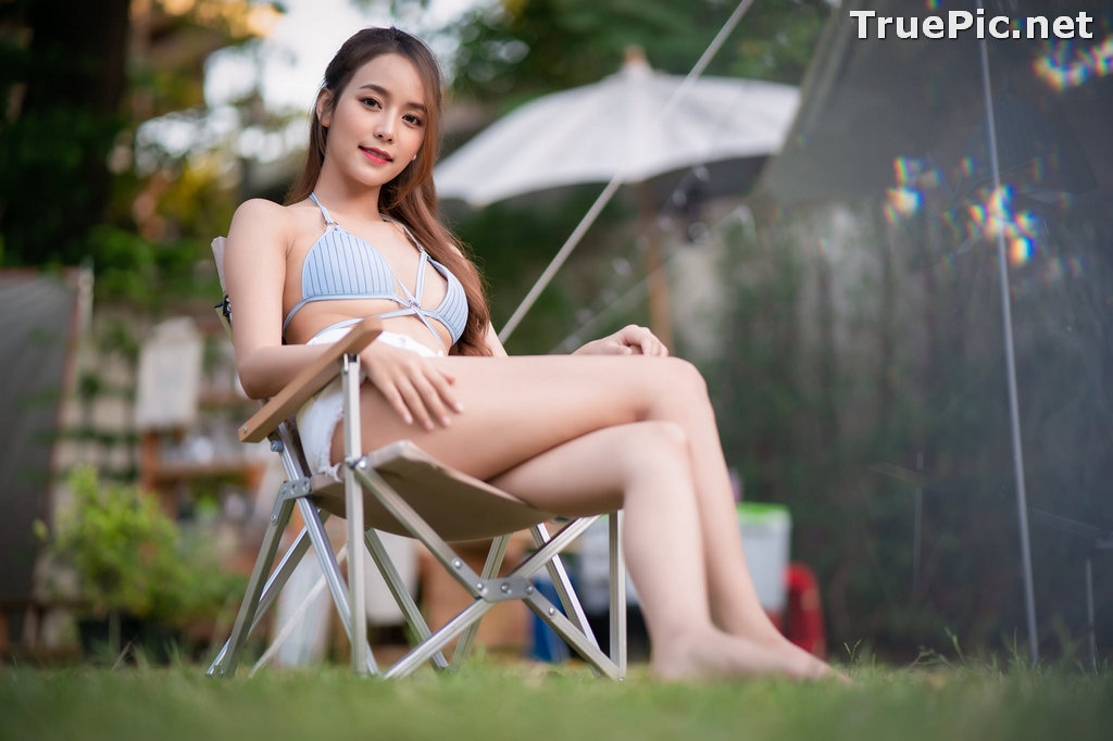Image Thailand Model - Noppawan Limapirak (น้องเมย์) - Beautiful Picture 2021 Collection - TruePic.net - Picture-122