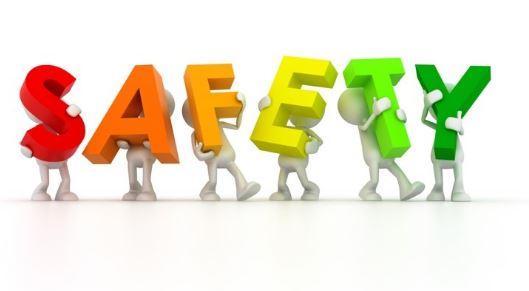 asas bantuan keselamatan, oshe, keselamatan di tempat kerja