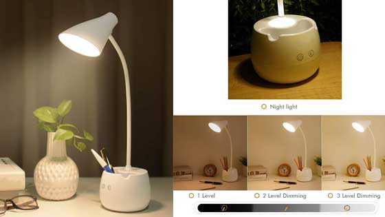 Children Lamp, Table decor and Fantasy Lamps for your Home Office