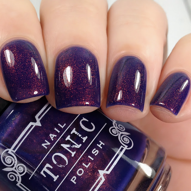 Tonic Polish-Sailor