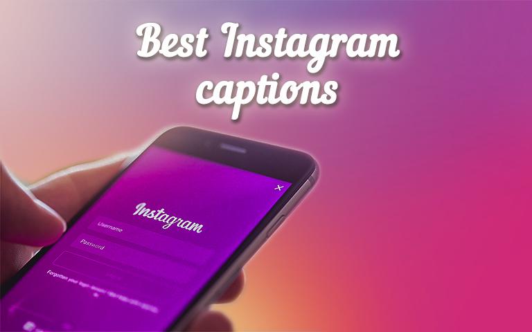 Instagram Captions | Selfie captions, love captions,cool