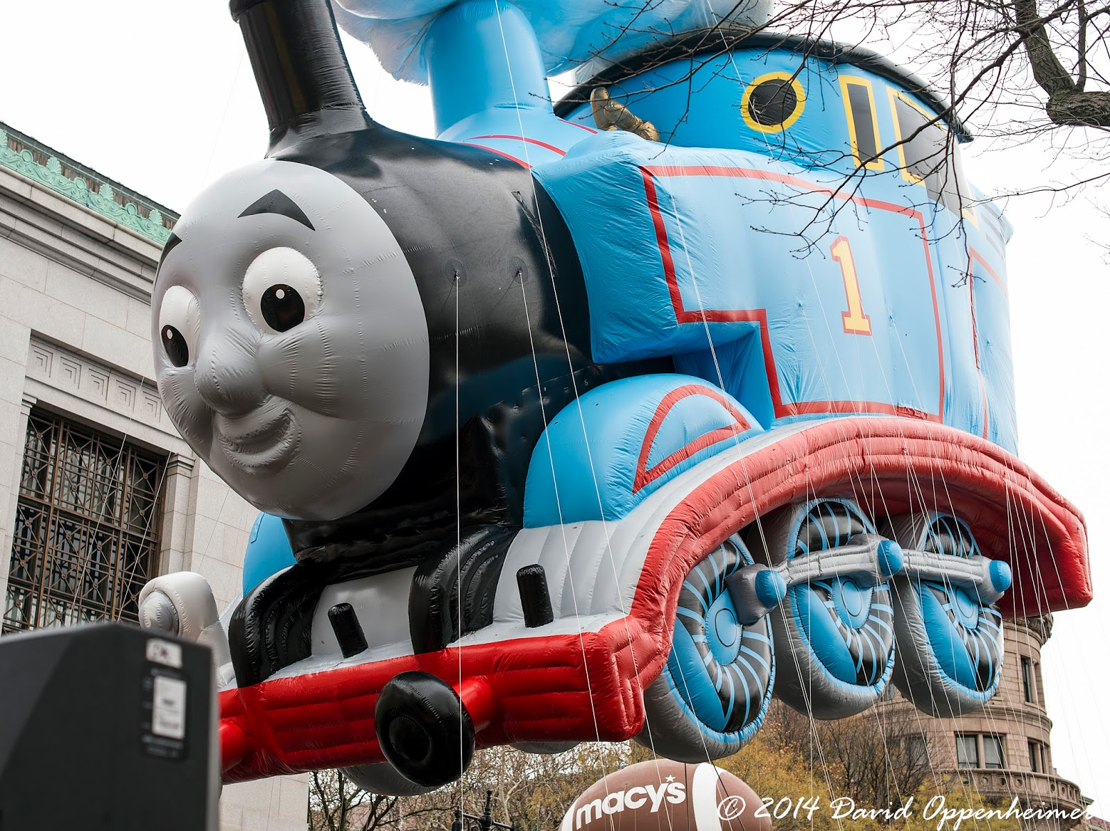 Thomas the Tank Engine by Mattel Inc.