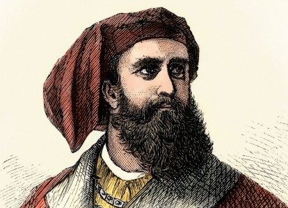 মার্কো পোলোর দুঃসাহসী অভিযান - The adventurous expedition of Marco Polo