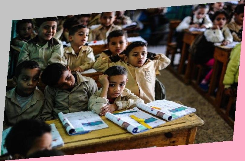الصحة :  تكشف حقيقة انتشار الالتهاب السحائي بين طلبة المدارس
