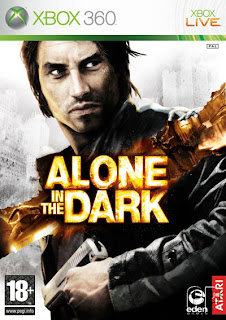 Alone in the Dark (Xbox 360) 2008