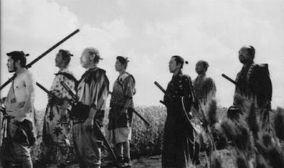 7 samuray