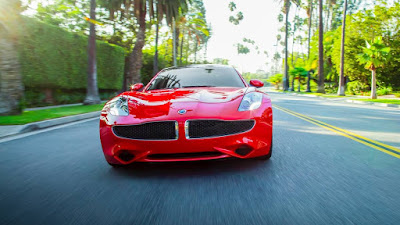 New 2017 Karma Revero Wallpaper HD