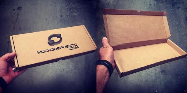 cajas para teclados
