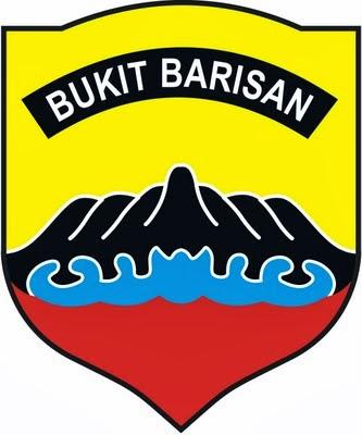 Logo Kodam Vi Mulawarman