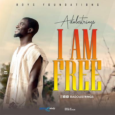 Adolestrings - I Am Free Lyrics