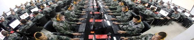 India Seeks US Help As China-Backed Hacks Threaten Military