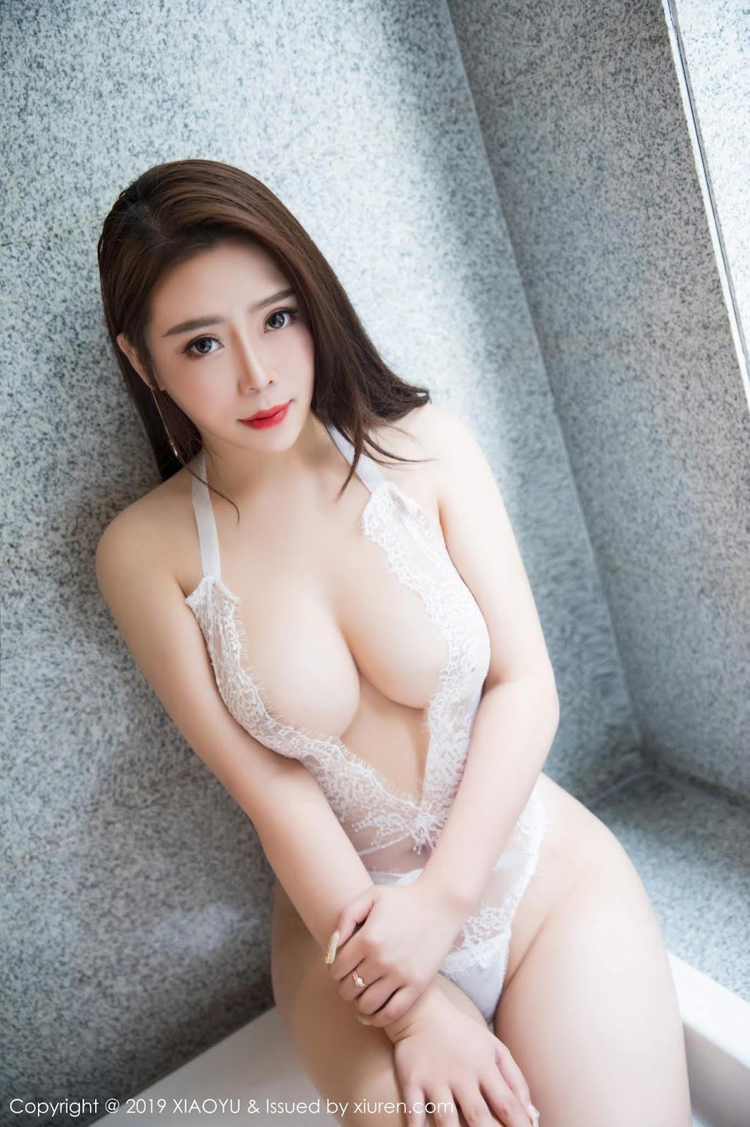XiaoYu Vol.045