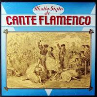 """MANUEL DE ANGUSTIAS... MEDIO SIGLO DE CANTE FLAMENCO"""" ARIOLA 1987 (10 LP)"""