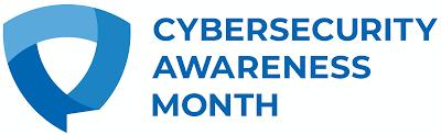Cybersecurity Awareness Month 2020 logo