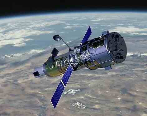 Do You Know: How The First Spy Satellites Worked ...