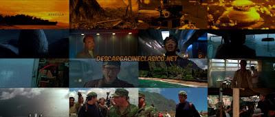 Godzilla (1998) - Fotogramas - Online