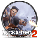 تحميل لعبة Uncharted 2-Among Thieves-Remastered لجهاز ps4