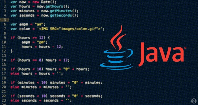 Mengenal Operator Matematika Pada Pemrograman Java dan Contoh Penerapan