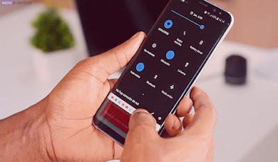 Power Shade Experimente las notificaciones de Android Oreo en su dispositivo