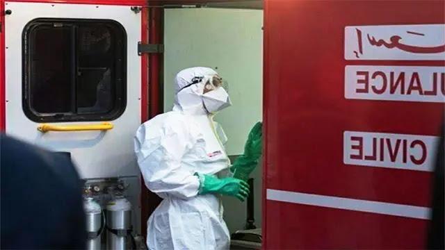 """وزارة الصحة: تسجيل 1177 إصابات و7 وفيات جديدة بـ""""كورونا"""" خلال 24 ساعة"""
