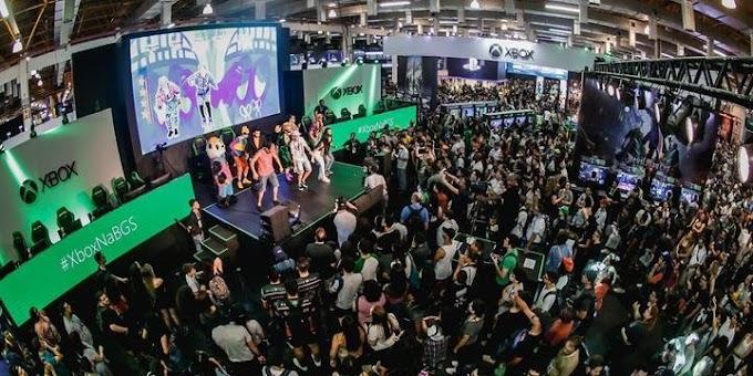 Adiamento da 13ª edição da Brasil Game Show - Comunicado Oficial