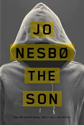 The Son by Jo Nesbo – book cover