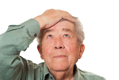 Demensia Merupakan Efek Dari Gangguan Pendengaran
