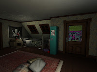 Videojuego Gone Home