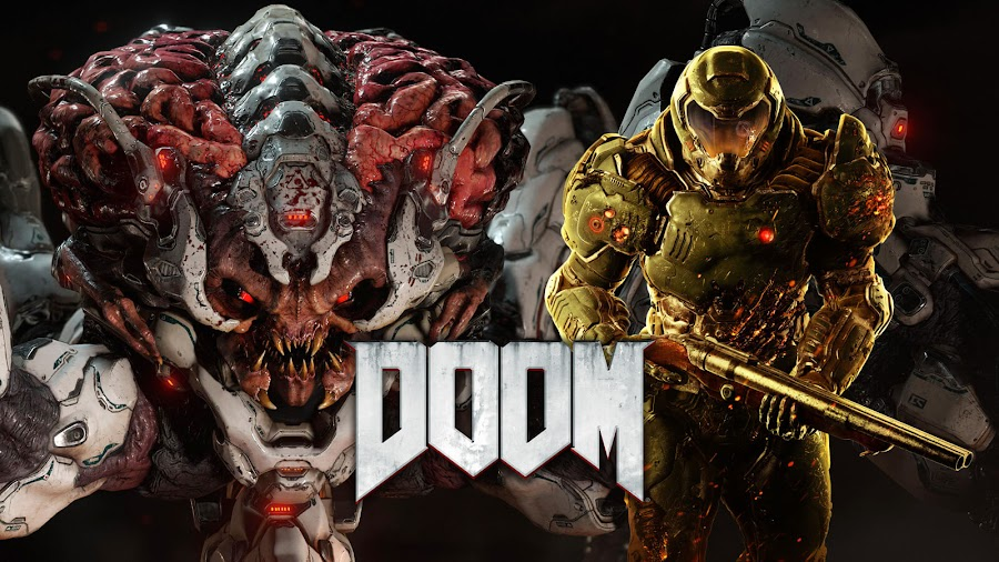 doom movie reboot no spiderdemon