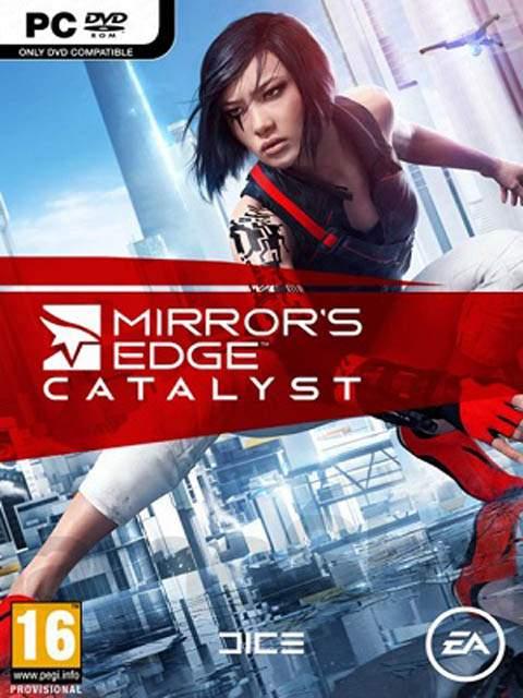 تحميل لعبة Mirrors Edge مضغوطة برابط واحد مباشر + تورنت كاملة مجانا