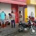 Covid-19: Ambulante de F. de Santana é flagrado no Centro de Cruz das Almas e assusta moradores